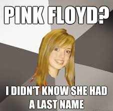 Pink Floyd Tribut by duchamp - Meme Center via Relatably.com