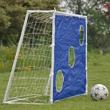 Купить <b>Ворота футбольные DFC</b> GOAL180T по лучшей цене в ...