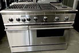 stove with griddle. 48\ Stove With Griddle A