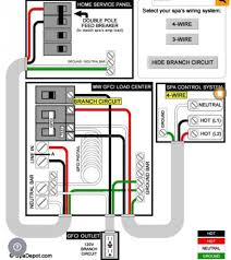 4 wire spa wiring diagram wiring diagrams best installing 4 wire spa in 3 wire house doityourself com community jeep cj7 wiring diagram 4 wire spa wiring diagram