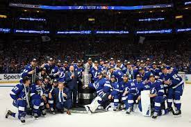 2021 Stanley Cup Final: The Tampa Bay ...