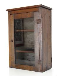 antique wall cupboards kitchen