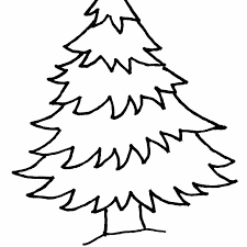 What do you think about these? Free Christmas Tree Coloring Pages For The Kids