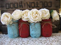 Mason Jar Party Decoration Ideas Mason Jar Party Ideas Mason jar party Jar and Grad parties 2