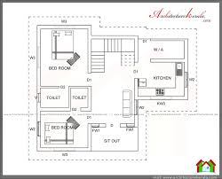 house plan 1000 sq ft house plans kerala style homes zone tearing