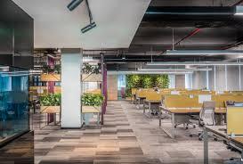 office design group. Design: The Blue Leaves Design Group Office O