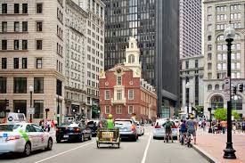 the most and least expensive places for car insurance in massachusetts