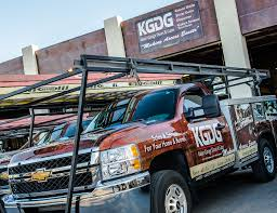 a garage door company you can trust