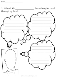 Feelings Worksheets For Kids Worksheets for all   Download and ...