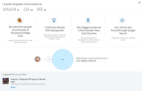 New Linkedin User Interface What You Need To Know About The New Ui
