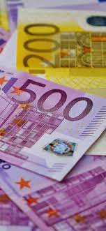 Euro, money, paper currency 1242x2688 ...