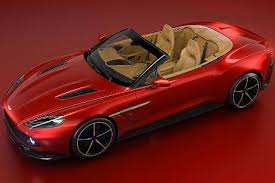 Volante Plus Aston Martin Vanquish Zagato Concept Plus Aston Martin Zagato Coupé Centennial Und Weitere Zagato Modelle Bild 14