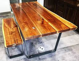 home office furniture indianapolis industrial furniture. Live Edge Walnut Desk Home Office Furniture Indianapolis Industrial