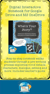 best the notebook online ideas watch the digital interactive notebook for writing a narrative essay