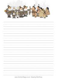 lined paper thanksgiving template festival collections  lined paper thanksgiving template 13