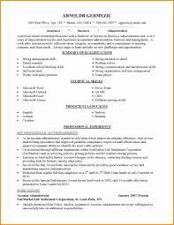 Career Change Resume Samples Unique 20 Resume Objectives Career