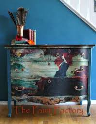 Painted furniture ideas Gray The Miranda Dresser Pinterest 276 Best Painted Furniture Ideas Images Furniture Makeover