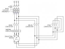 3 phase induction motor with help of