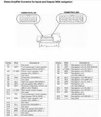 honda accord car stereo wiring diagram and