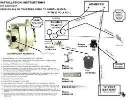 alternator diagram wire wiring 213 4350 wiring library two wire alternator wiring diagram denso 4 troubleshooting choice for 3