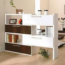 Lovely 25 Room Dividers With Shelves Improving Open Interior Design And Maximizing  Small Spaces