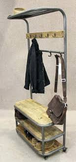 Coat Rack And Shoe Storage Shoe And Coat Rack Dynamicpeopleclub 34