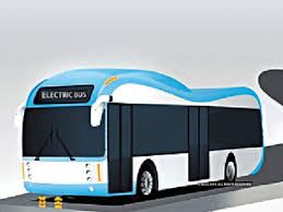 electric bus goldstone byd tata motors grab e bus contracts the economic times