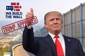 Fundraiser by Brian Kolfage : We The People BUILT the Wall!