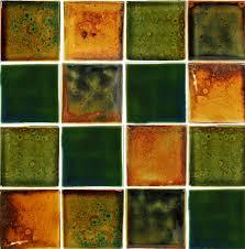 mirage mix handmade tiles
