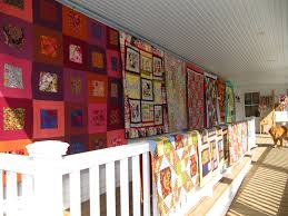 FreeSpirit Fabric: On The Road, Quilt Shops for your Travel Plans & Pictured left is the Water Wheel House in Londonberry, Vermont. Adamdwight.com