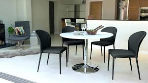 round white modern dining table full size of modern dining tables and chairs for mid