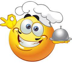 Výsledek obrázku pro kreslený kuchař