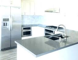 gray quartz kitchen countertop white and gray quartz grey cabinets with kitchen dark grey quartz kitchen