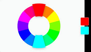 Color Wheel Color Theory And Calculator Canva Colors