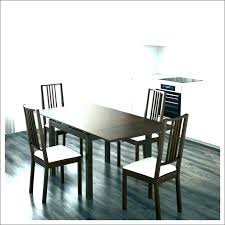 dining room table chairs ikea glass black fusion alluring round and
