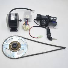 Brushed To Brushless Conversion Chart 24v 250w Brushed Dc Motor For Electric Bicycle Kit Diy E