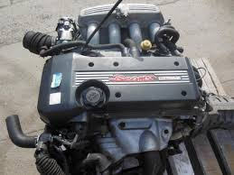 Jdm Toyota Altezza 3SGE Beams VVTI Engine IS200 6 speed Engine Rs200 ...