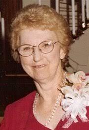 Obituary of Elsie Kerr MacKenzie   Pugh Funeral Home serving Ashebo...