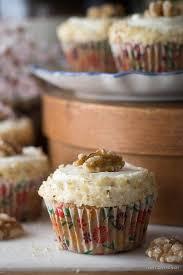 Sugar Free Carrot Cake Cupcakes Recipe Low Carb Maven