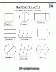 Fractions Of Numbers Homework Year Worksheet Worksheets On Number ...
