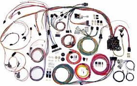 com american autowire wiring harness automotive