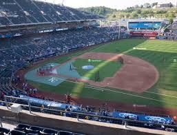 Kauffman Stadium Section 431 Seat Views Seatgeek