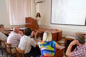 Пора ИТить защиту диссертаций Наука ua