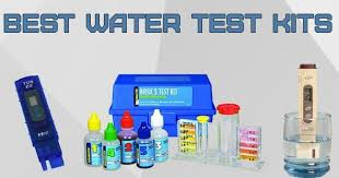 Top 4 Water Test Kits And 4 Water Testers From 14 To 23