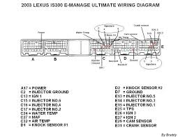 lexus is300 stereo wiring diagram 2000 Lexus Gs300 Stereo Wiring Diagram 2000 Lexus GS 300 On 20s