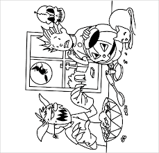 Small Picture 21 Halloween Coloring Pages Free Printable Word PDF PNG JPEG