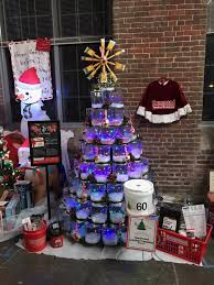 Festival Of Lights Bangor Maine 2018 Bringing Joy This Season With The Festival Of Trees