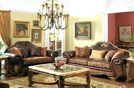 decor tuscan living room wall colors