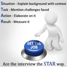 Using the STAR Method to Answer Behavioral Interview Questions