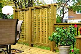outdoor privacy screen panels create patio screens outdoor privacy